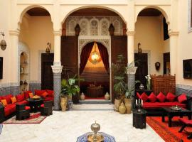 Hotel Photo: Riad Ibn Battouta & Spa