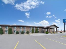 Hotel Photo: Americas Best Value Inn and Suites Bismarck