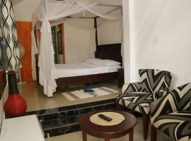 A picture of the hotel: Kogelo Villas