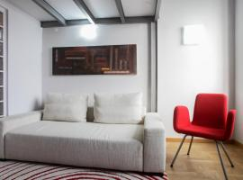 Hotel photo: Loreto Piola Design Loft