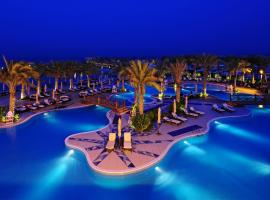 Hotel photo: Al Bander Hotel & Resort
