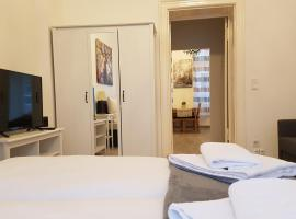 Hotel photo: City Apartment, good location, 5 guests