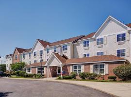 A picture of the hotel: TownePlace Suites Manchester-Boston Regional Airport