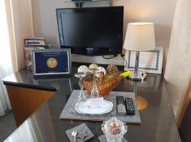 Hotel Photo: Appartement Torgau 24