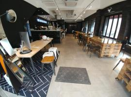 A picture of the hotel: Sum Guesthouse Nampo Garosugil