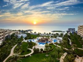 Hotel Photo: Sofitel Bahrain Zallaq Thalassa Sea & Spa