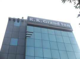 Hotel photo: Hotel RK Grand Inn