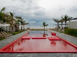 Hotel Photo: Red Z The Ocean