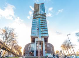 Hotel Photo: ART Hotel Rotterdam