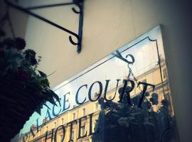 Hotel Photo: Palace Court Hotel
