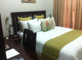Hotel Photo: Marico Guest House