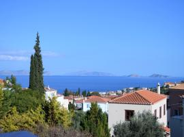 Hotel Photo: Spetses Panorama House (Kasteli)