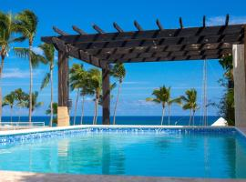 Hotel Photo: Chateau Del Mar Ocean Villa