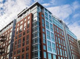 Hotel photo: National at Reston Town Center