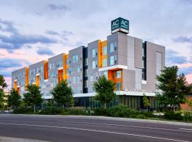 Hotel Photo: AC Hotel by Marriott Bloomington Mall of America