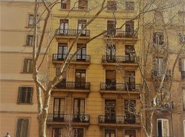 Hotel Photo: Stopbarcelona Universidad Apartments