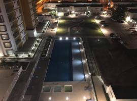 A picture of the hotel: Reserva de Upar