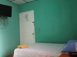 Hotel Photo: Hotel Plaza Aguadulce