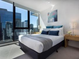 Hotel Photo: Wyndel Apartments - Southbank Views