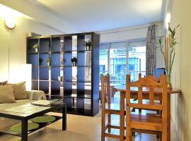 A picture of the hotel: MOH Chueca Studio
