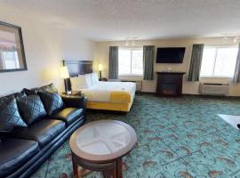 Hotel Photo: Stay Wise Inns of Montrose