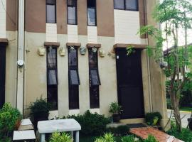 A picture of the hotel: Mactan island Townhouse