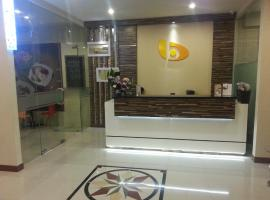 Hotel Photo: Budget Hotel Ambon