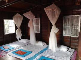Hotel Photo: Morn Sokunthea Homestay