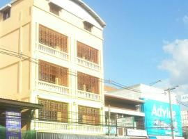 A picture of the hotel: Cube Hostel Krabi