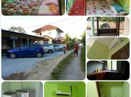 Hotel Photo: Mior Guest House
