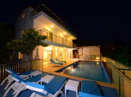 Hotel photo: Villa Donat