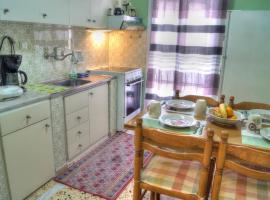 Hotel Photo: Modern-vintage apartment in Thessaloniki