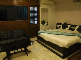 A picture of the hotel: Airport Hotel Aerocity Inn