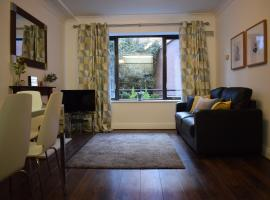 Hotel photo: 1 Bed Apartment beside Dublin Castle