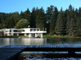 Hotel Photo: Village Vacances Le Lac