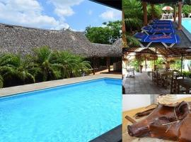 A picture of the hotel: House with Pool - Near by La Havana