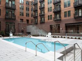 Hotel photo: Stay Alfred on South Charles Street