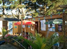 Hotel Photo: Camping de Lanven