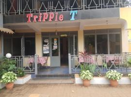 A picture of the hotel: Triple T Hotel
