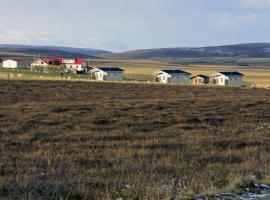 Hotel near Lake Myvatn: Stöng Cottages