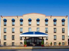 Comfort Inn JFK Airport Queens USA