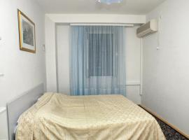 Hotel photo: Studio Komiza 2429a
