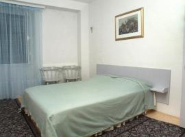 Hotel photo: Studio Komiza 2429b