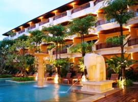 Avalon Beach Resort Pattaya South Thailand