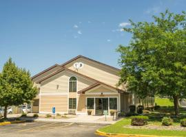 Hotel Photo: Super 8 by Wyndham Red Wing