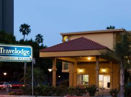 Hotel Photo: Travelodge by Wyndham Long Beach Convention Center