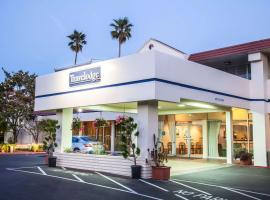 Hotel Photo: Monterey Bay Travelodge