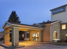 Hotel Photo: Travelodge Brockville