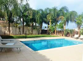 Hotel Photo: ANTHORINA VILLA 9