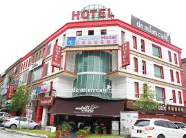 Hotel photo: Best View Hotel Kota Damansara
